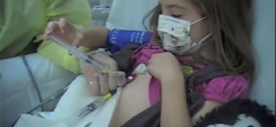 Diary of a Dialysis Kid