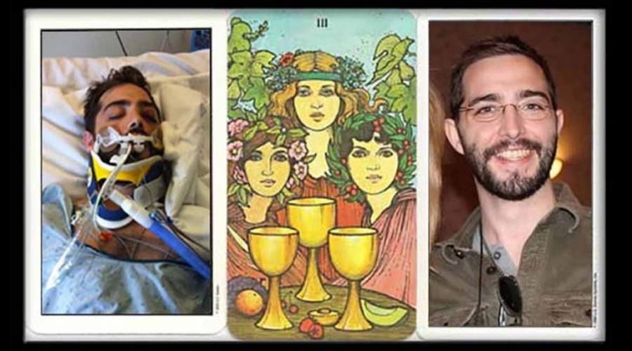 Three of Cups – Celebrating the Three-Year Anniversary of my TBI