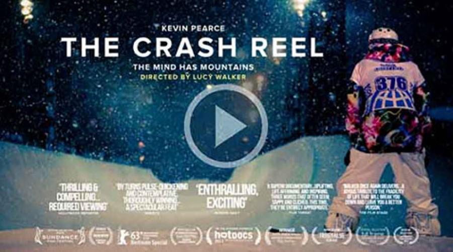 The Crash Reel Trailer