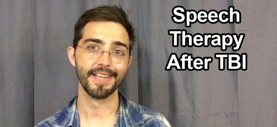 Relearning to Speak after Brain Injury – The Importance of Speech Language Pathology