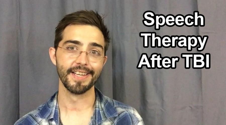 Relearning to Speak after Brain Injury – The Power of Speech Language Pathology