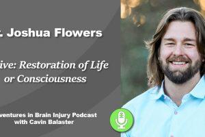 Podcast 22 – Revive: Restoration of Life or Consciousness