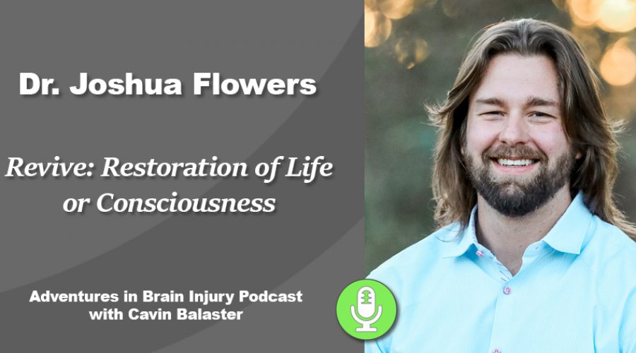 Podcast 22 – Revive: Restoration of Life or Consciousness