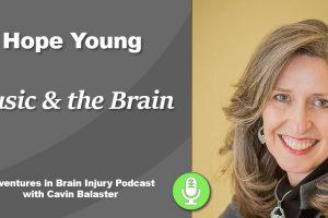 Podcast 30 – Music & The Brain