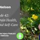 Episode 42 – Keto for Brain Health, Seizures, and Self-Care