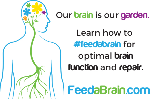 regain your brain