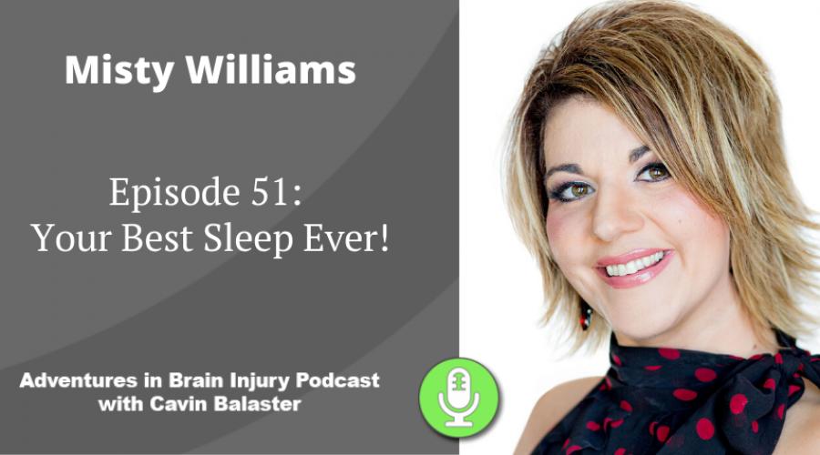 Episode 51 – Your Best Sleep Ever!